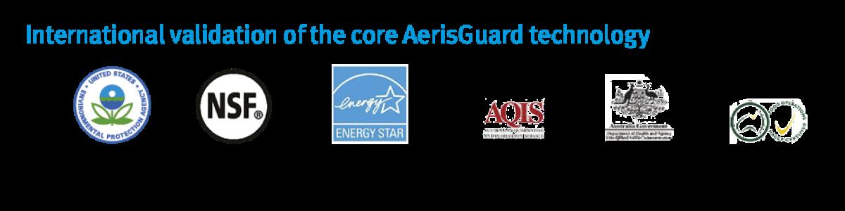 Aeris – International Validation