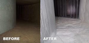 HVAC&R Restoration